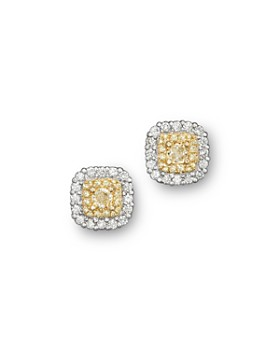 f4b81472a77 Diamond Studs - Bloomingdale's
