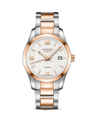 Conquest Classic Watch, 38.5mm by Longines