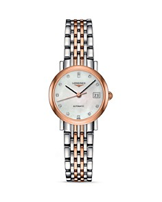 Longines Conquest Classic Watch, 25.5mm - Bloomingdale's_0