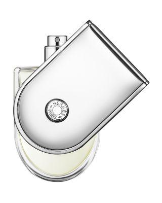 Voyage d'Hermès Refill Eau de Toilette Natural Spray 4.2 oz.
