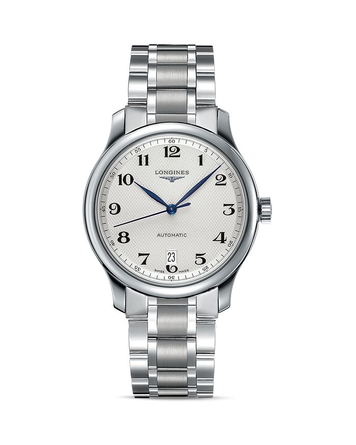 Longines - Master Collection Watch, 38.5mm