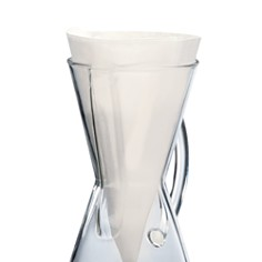Chemex 13'' Half-Moon Filter Circle For 3-Cup Model - Bloomingdale's_0