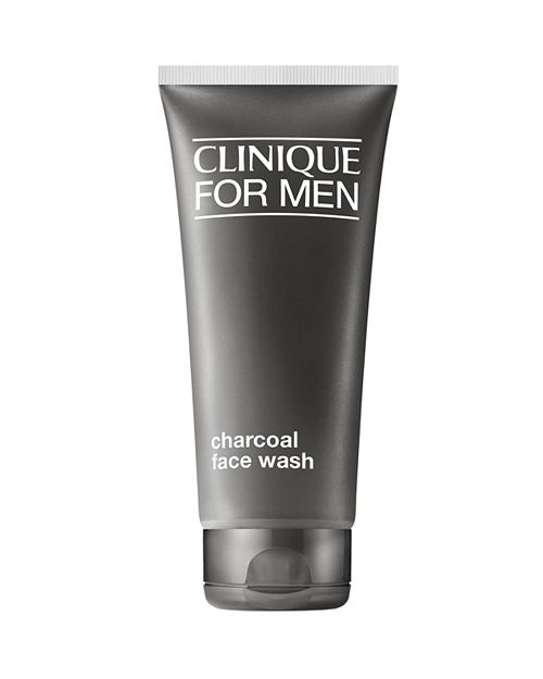 Clinique - For Men Charcoal Face Wash
