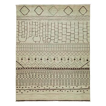 "Solo Rugs - Vibrance Collection Oriental Rug, 8'10"" x 11'6"""