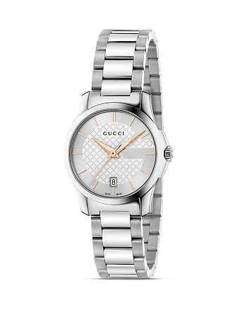 Gucci - G-Timeless Watch, 27mm