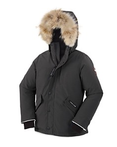 Canada Goose Boys' Logan Parka - Big Kid - Bloomingdale's_0