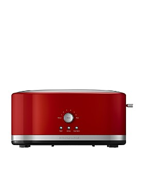 KitchenAid - 4-Slice Long Slot Toaster #KMT4116