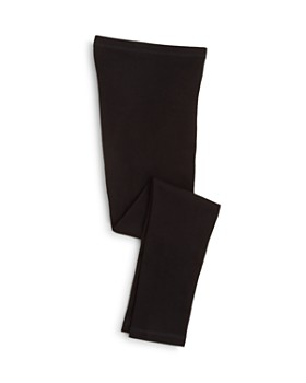 HUE - Girls' Solid Leggings - Little Kid, Big Kid