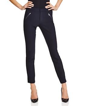 Rebecca Taylor - Ava Straight-Leg Pants