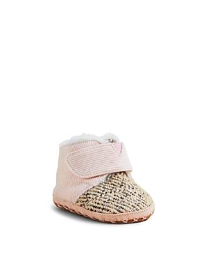 8ce7d90287daf UPC 840933100084 - Toms Infant Girls' Corduroy & Tweed Cuna Booties ...