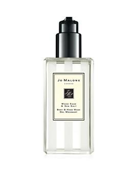 Jo Malone London - Wood Sage & Sea Salt Body & Hand Wash 8.5 oz.