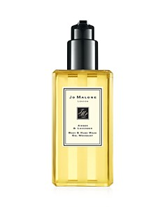 Jo Malone London -  Amber & Lavender Shower Gel