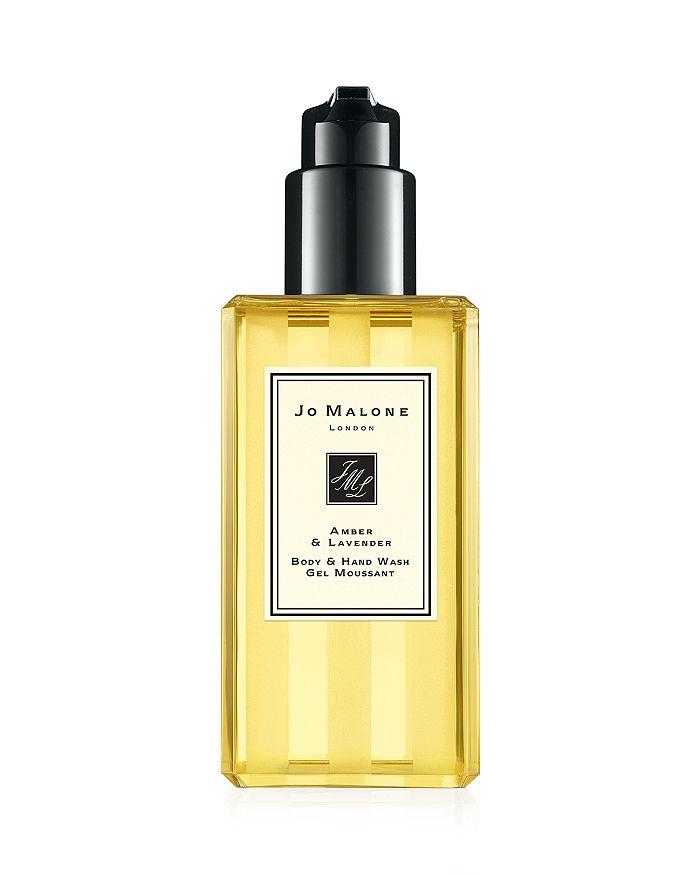 Jo Malone London - Amber & Lavender Shower Gel