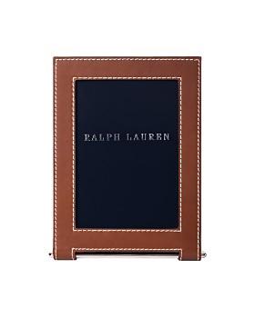 """Ralph Lauren - Derbyshire Frame, 4"""" x 6"""""""