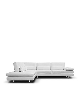 Giuseppe Nicoletti - Serena Sectional - 100% Exclusive ...