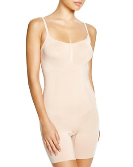 SPANX® - OnCore Mid-Thigh Bodysuit