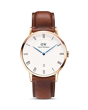daniel wellington daniel wellington dapper st mawes watch 38mm