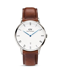 Daniel Wellington Dapper St. Mawes Watch, 38mm - Bloomingdale's_0