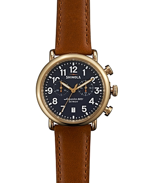 Shinola The Runwell Chronograph Watch, 41mm