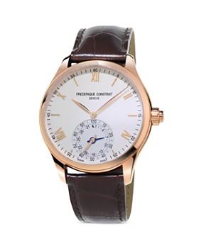 62e5f0f6b Frederique Constant - Frederique Constant Horological Smartwatch, 42mm