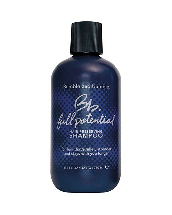 Bumble and bumble - Bb. Full Potential Hair Preserving Shampoo