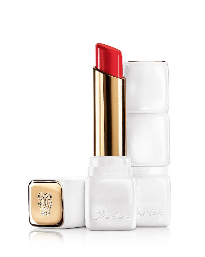 Guerlain - KissKiss Roselip Lipstick, Bloom of Rose Collection
