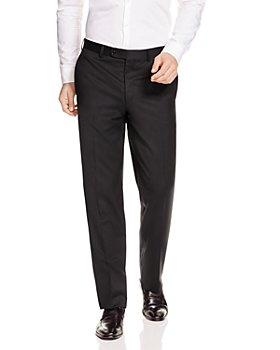 Jack Victor - Regular Fit Dress Pants