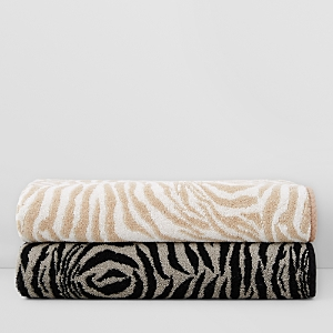 Abyss Zoo Bath Towel