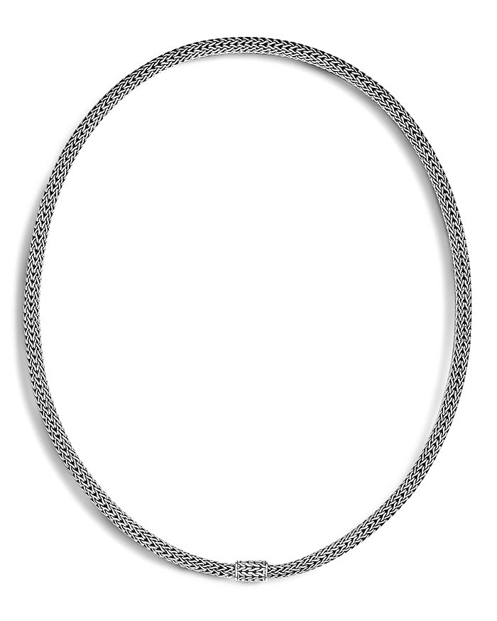 """JOHN HARDY - Sterling Silver Classic Chain Extra Small Necklace, 18"""""""