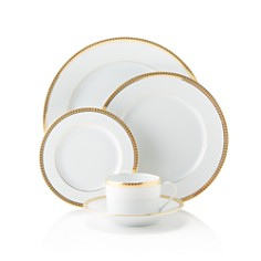 "Haviland - ""Symphony Gold"" Dinner Plate"