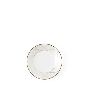 Haviland Claire De Lune Arch Tea Saucer