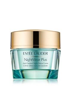 Estée Lauder NightWear Plus Anti-Oxidant Night Detox Creme - Bloomingdale's_0