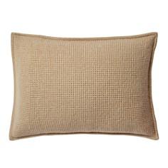 "Ralph Lauren Piqué Decorative Pillow, 15"" x 20"" - Bloomingdale's_0"