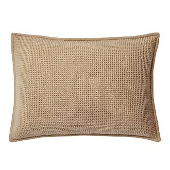 "Ralph Lauren - Piqué Decorative Pillow, 15"" x 20"""