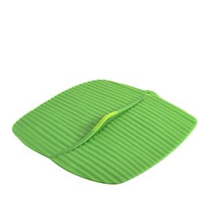 Charles Viancin Banana Leaf 10 Square Lid