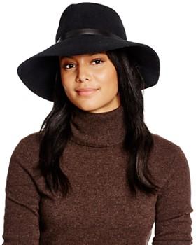 98ba95bd Women Floppy Hat - Bloomingdale's