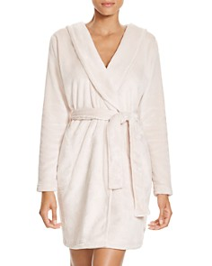 UGG® - Miranda Double Face Fleece Hooded Robe