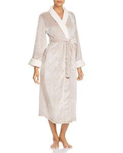 UGG® Miranda Double Face Fleece Hooded Robe  60714494e
