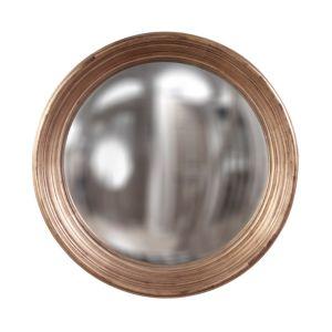 Howard Elliott Silas Large Silver Mirror