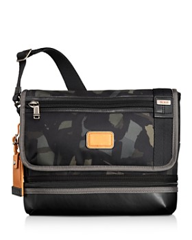 Tumi - Beale Crossbody Messenger Bag