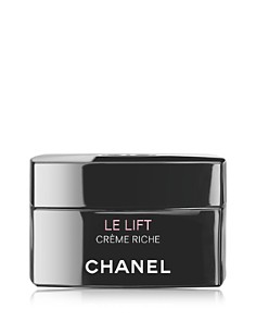 CHANEL LE LIFT FIRMING Anti-Wrinkle Crème Riche - Bloomingdale's_0