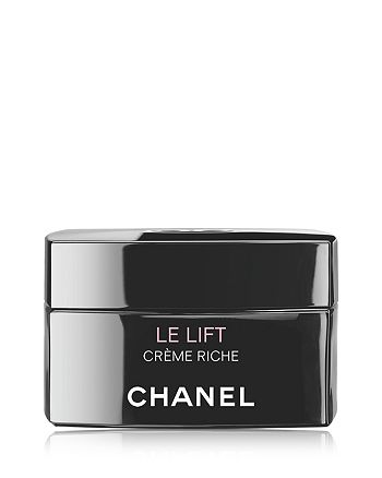 CHANEL - LE LIFT FIRMING Anti-Wrinkle Crème Riche 1.7 oz.