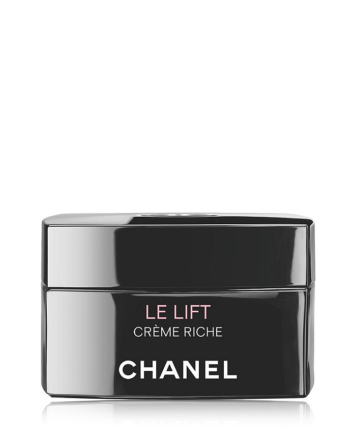 CHANEL - LE LIFT FIRMING Anti-Wrinkle Crème Riche