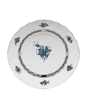 Herend - Chinese Bouquet Dinner Plate