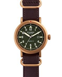 Filson - Filson The Scout Watch, 45.5mm