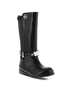 Michael Michael Kors Girls Parson Boots  Toddler
