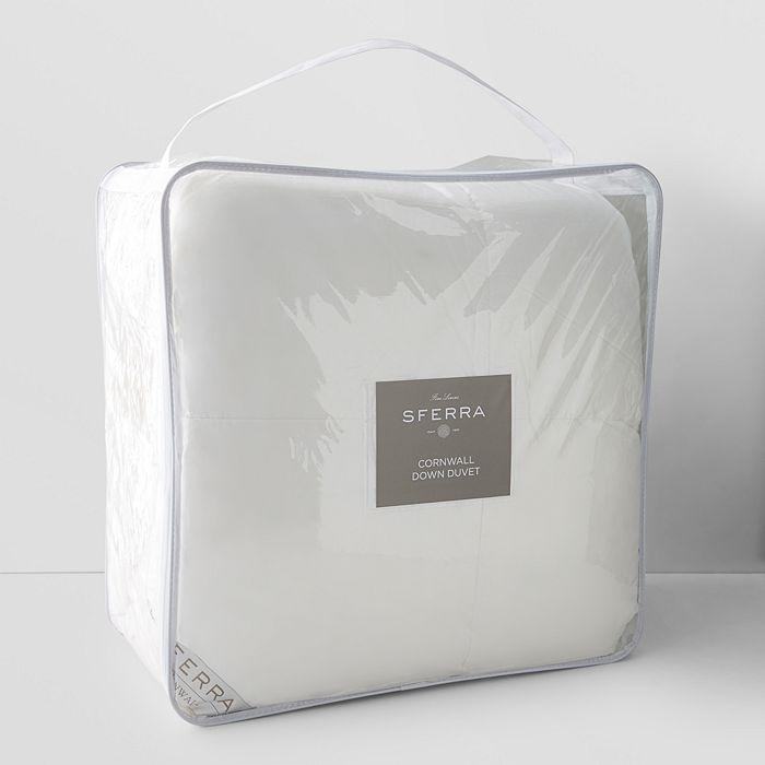 SFERRA - Cornwall Medium Comforter, Queen