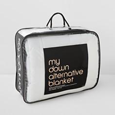 Bloomingdale's My Down Alternative Blankets - 100% Exclusive - Bloomingdale's Registry_0