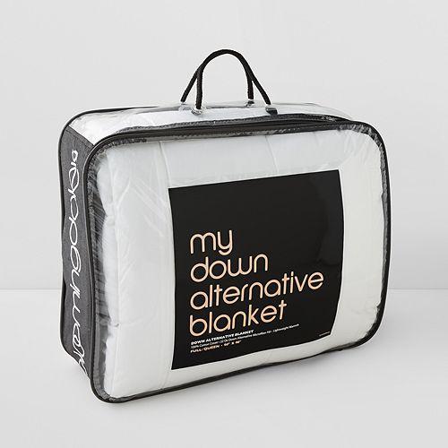 Bloomingdale's - My Down Alternative Blanket, King - 100% Exclusive