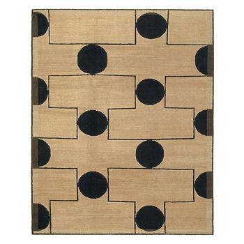 Tufenkian Artisan Carpets - Modern Collection Area Rug, 10' x 14'